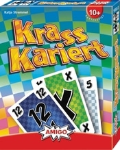 AMIGO 01806 Krass Kariert