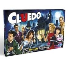 Hasbro 38712398 Cluedo