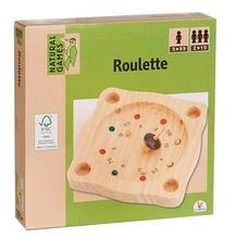 Natural Games Roulette 22 cm