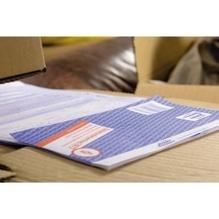 Avery Zweckform Mietvertrag 2849 DIN A4 Hausordnung 4seitig