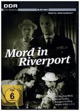 Mord in Riverport, 1 DVD