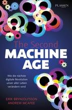 The Second Machine Age | Brynjolfsson, Erik; Mcafee, Andrew