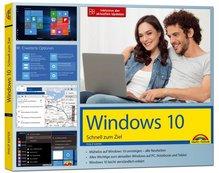 Windows 10 - Schnell zum Ziel | Kiefer, Philip