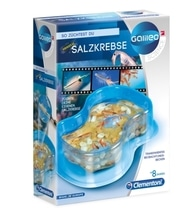 Clementoni Galileo - Original Salzkrebse