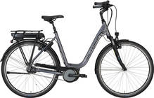 E-Bike eTrekking 5.8 SE
