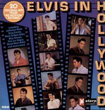 Presley Elvis, Elvis In Hollywood - Stern Musik LP