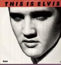 Presley Elvis, This Is Elvis - 2 LP orange labels
