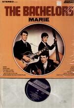 The Bachelors, Marie - rare US Lonon PS-435 LP