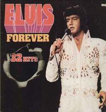 Presley Elvis, Forever - 32 Hits, Nearmint DoLP
