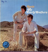 Everly Brothers, Roots - WB 26045 RI LP 1976