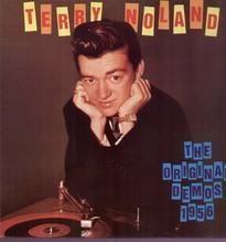 Noland Terry, The Original Demos 1956, LP 1990