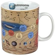 Könitz Wissensbecher - 'Astronomie'