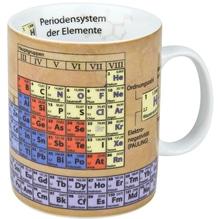 Könitz Wissensbecher - 'Chemie'