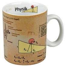 Könitz Wissensbecher - 'Physik'