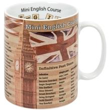 Könitz Wissensbecher - 'Mini english course'