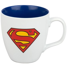 Könitz Becher – 'Superman - Emblem'