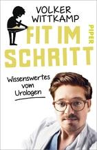 Fit im Schritt | Wittkamp, Volker