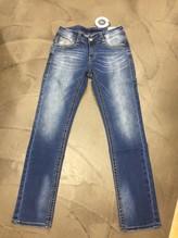 Jeans, Blue Monkey Lea