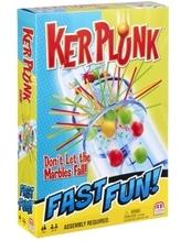 Mattel FPR07 Fast Fun Kerplunk