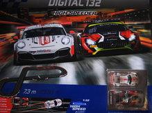 30003 Carrera Grundpackung Digital 132 High Speeder