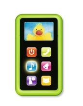 Ravensburger 44757 ministeps® Mein erstes Smart-Phone