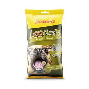Josera Snack Loopies mit Lamm 150g