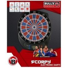 Bull's E-Dart-Scorpy Zweiloch