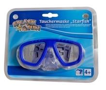 Splash & Fun Tauchmaske Starfish, ab 4 Jahren