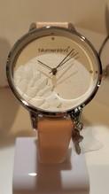 Blumenkind Uhr