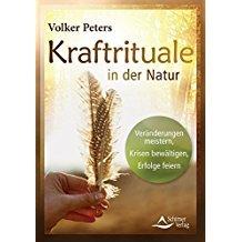 Kraftrituale in der Natur - Buch