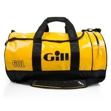 GILL Roundbag 60L / gelb
