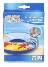 Splash & Fun Schwimmring Beach Fun, Ø 42 cm