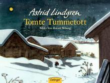 Tomte Tummetott | Lindgren, Astrid; Wiberg, Harald