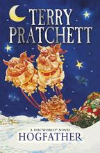 Hogfather | Pratchett, Terry