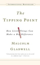 The Tipping Point   Gladwell, Malcolm