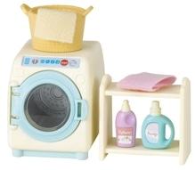 Sylvanian Families  5027 Waschmaschinen-Set