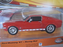 64120 Carrera Go 143 Ford Mustang 1967