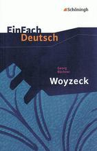 Woyzeck. Mit Materialien | Büchner, Georg