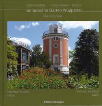 Botanischer Garten Wuppertal – Eine Fotoreise
