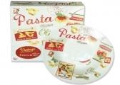 Teller 'Vintage Pasta'