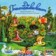 Der Traumzauberbaum. CD | Lakomy, Reinhard; Ehrhardt, Monika
