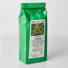 Grüner Tee Yunnan