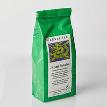 Grüner Tee Japan Sencha