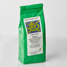 Grüner Tee Finest