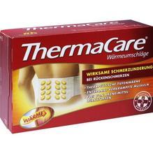 Thermacare Rückenumschläge S-Xl z.Schmerzlind. 2 St