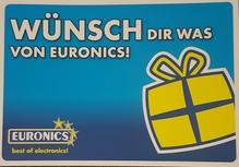 Einkaufsgutschein von Speidel/Euronics ab einem Wert von 50 Euro frei Haus !!