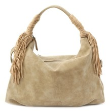 FRITZI AUS PREUSSEN Damenhandtasche Kami Vintage Sand