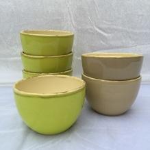 Blumen & Besonderes:Keramik Mueslischale