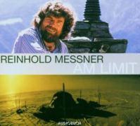 Am Limit. CD   Messner, Reinhold