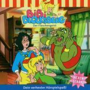 Bibi Blocksberg 061. Der Flaschengeist. CD